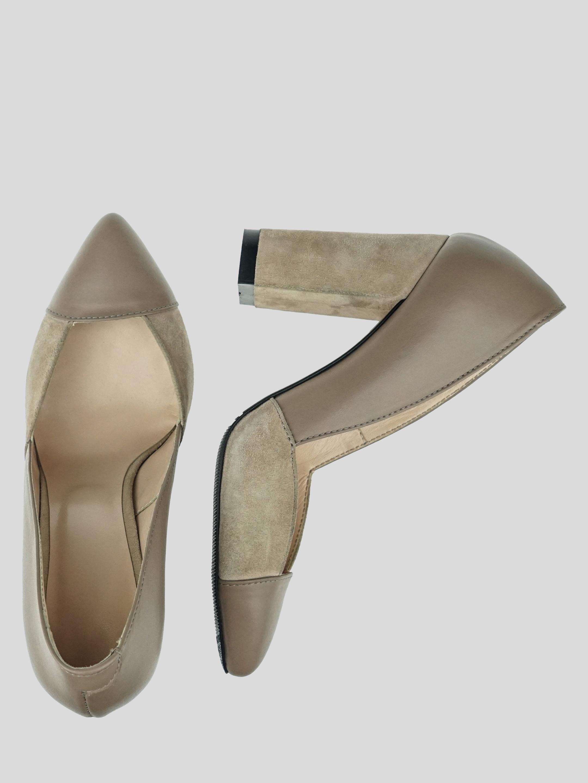 Туфли женские Туфли LQ1928-63 LQ1928-63 брендовая обувь, 2017