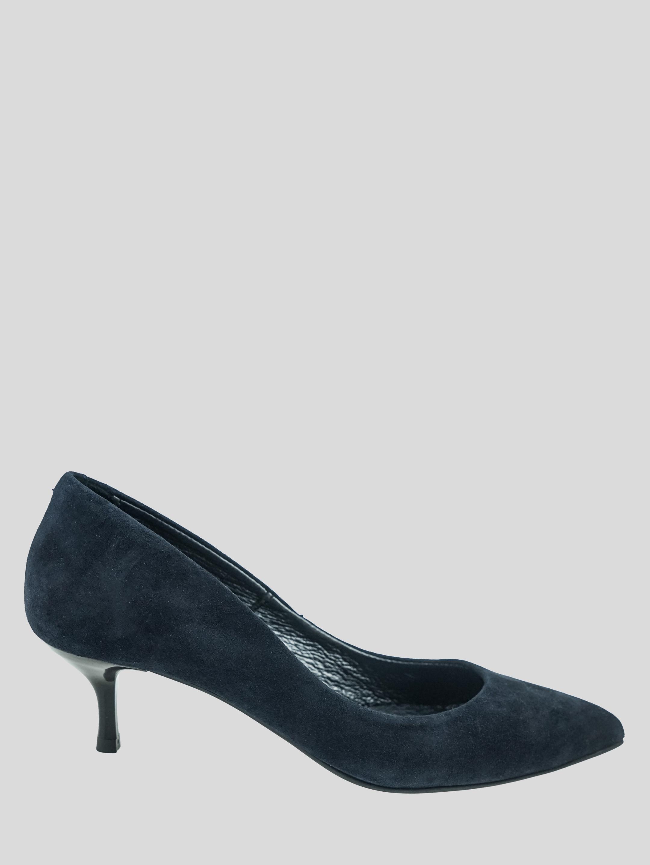 Туфлі-човники liONEli - фото