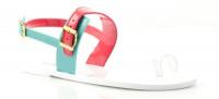 Сандалии женские Lobster LOBSTER LR225 модная обувь, 2017