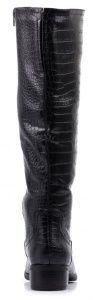 Сапоги для женщин Lobster чоботи  жін.(36-41) LR227 брендовая обувь, 2017
