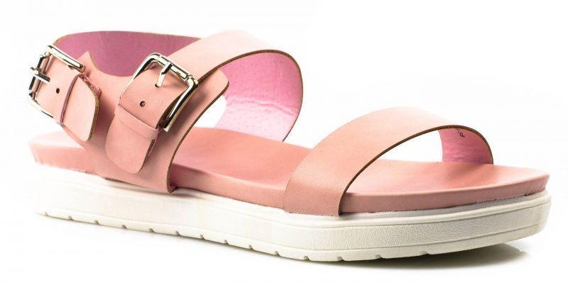 Купить Сандалии для женщин Lobster сандалі жін. (36-41) LR263, Розовый