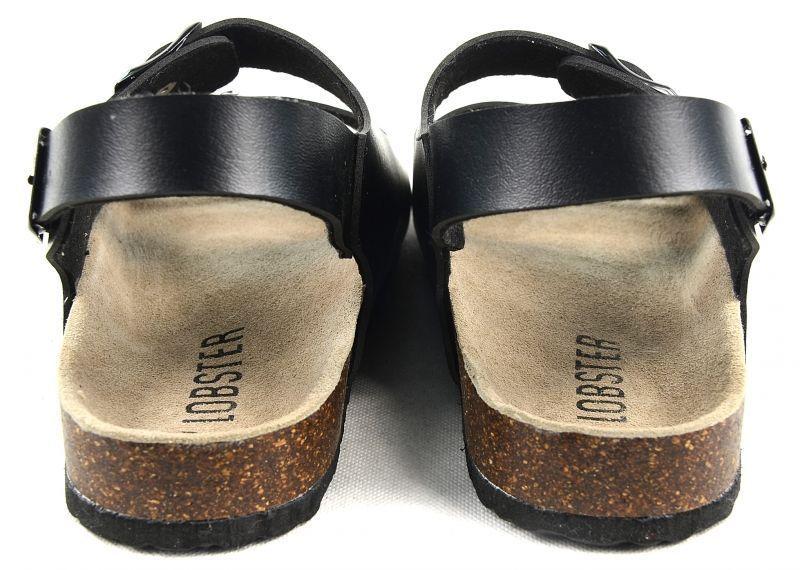 Сандалии для мужчин Lobster LS152 размеры обуви, 2017