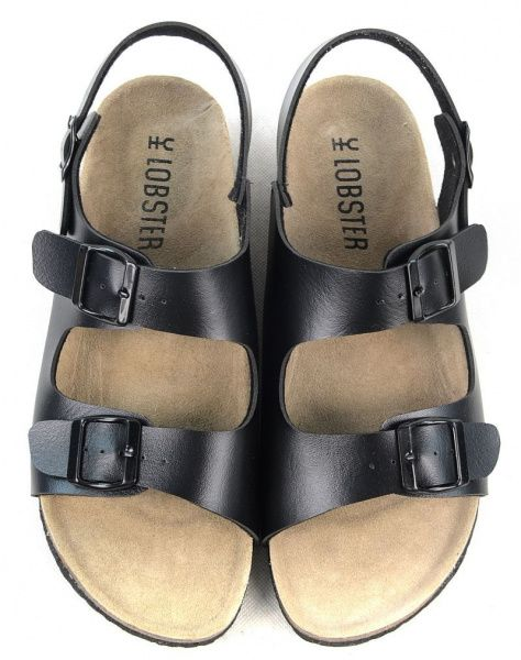 Сандалии для мужчин Lobster LS152 модная обувь, 2017