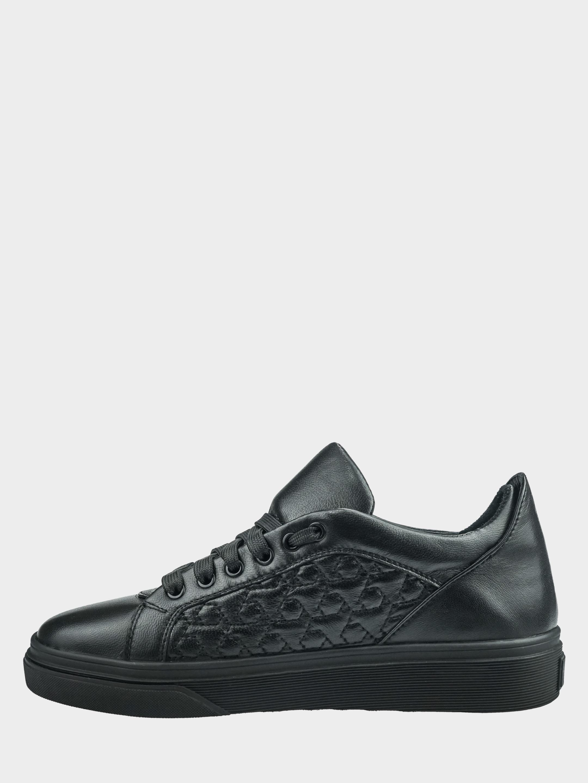 Кеды для женщин Кеды черные LV1069-01 модная обувь, 2017