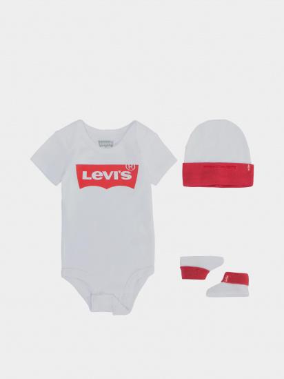 Комплект для немовлят Levi's модель LL0019-001 — фото - INTERTOP