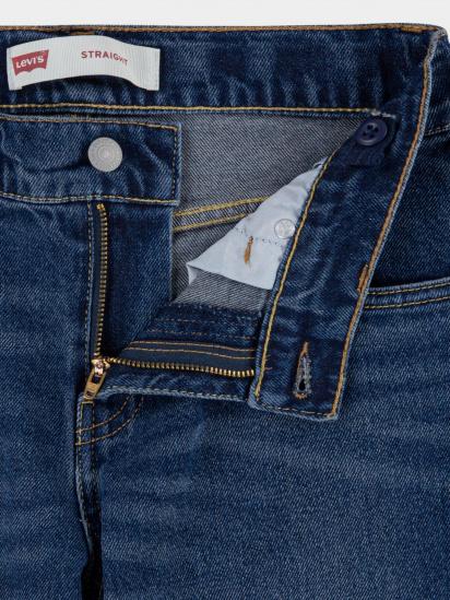 Джинси Levi's модель 9ED512-D0N — фото 3 - INTERTOP