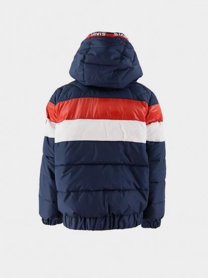 Легка куртка Levi's модель 9ED554-C8D — фото 2 - INTERTOP