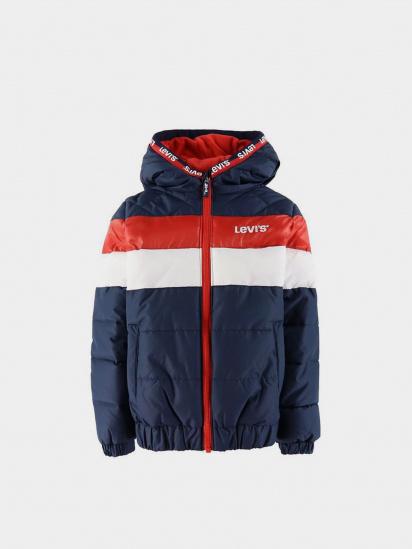 Легка куртка Levi's модель 9ED554-C8D — фото - INTERTOP