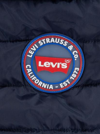 Легка куртка Levi's модель 9ED791-C8D — фото 4 - INTERTOP