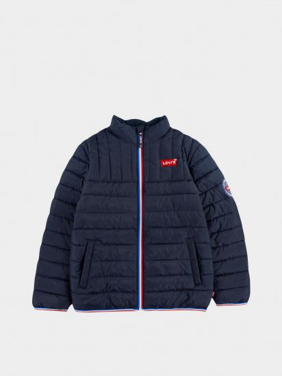 Легка куртка Levi's модель 9ED791-C8D — фото - INTERTOP