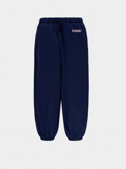 Спортивні штани Levi's модель 4ED527-B4M — фото - INTERTOP