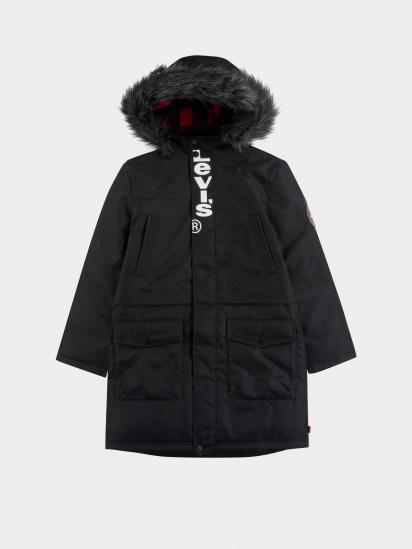 Легка куртка Levi's модель 9ED552-023 — фото - INTERTOP
