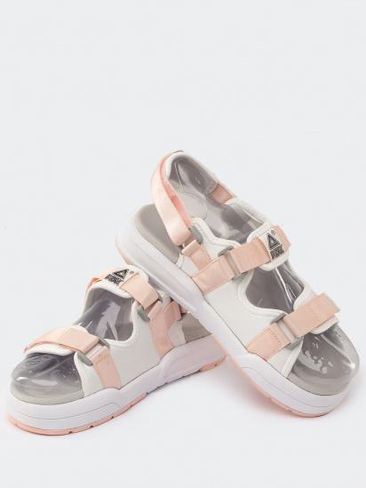 Сандалі  жіночі Peak LZ1800W-WHI розміри взуття, 2017