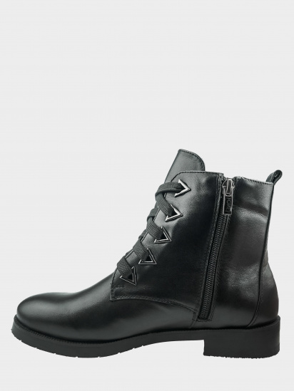 Ботинки женские Ботинки LZ3310-01 купить в Интертоп, 2017