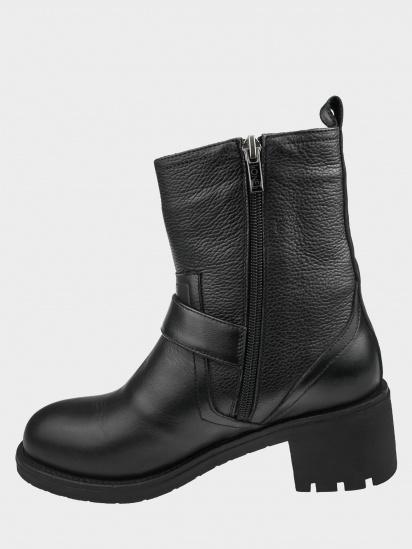 Ботинки женские LiONEli LZ5560-01 купить в Интертоп, 2017