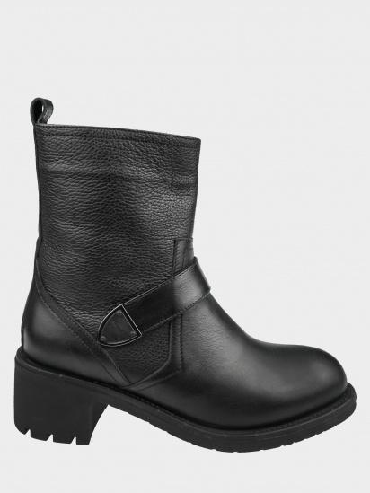 Ботинки женские LiONEli LZ5560-01 размерная сетка обуви, 2017