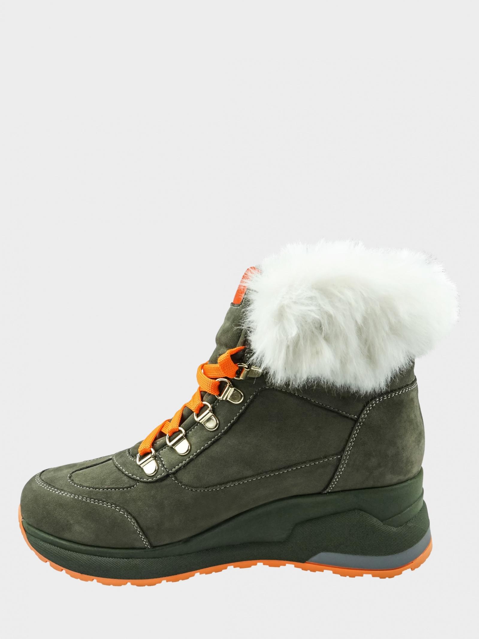 Ботинки женские Ботинки LZ6305-23 купить в Интертоп, 2017