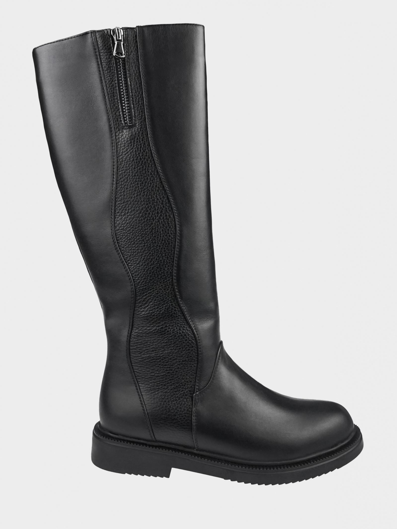 Сапоги для женщин LiONEli LZ7101-01 размеры обуви, 2017