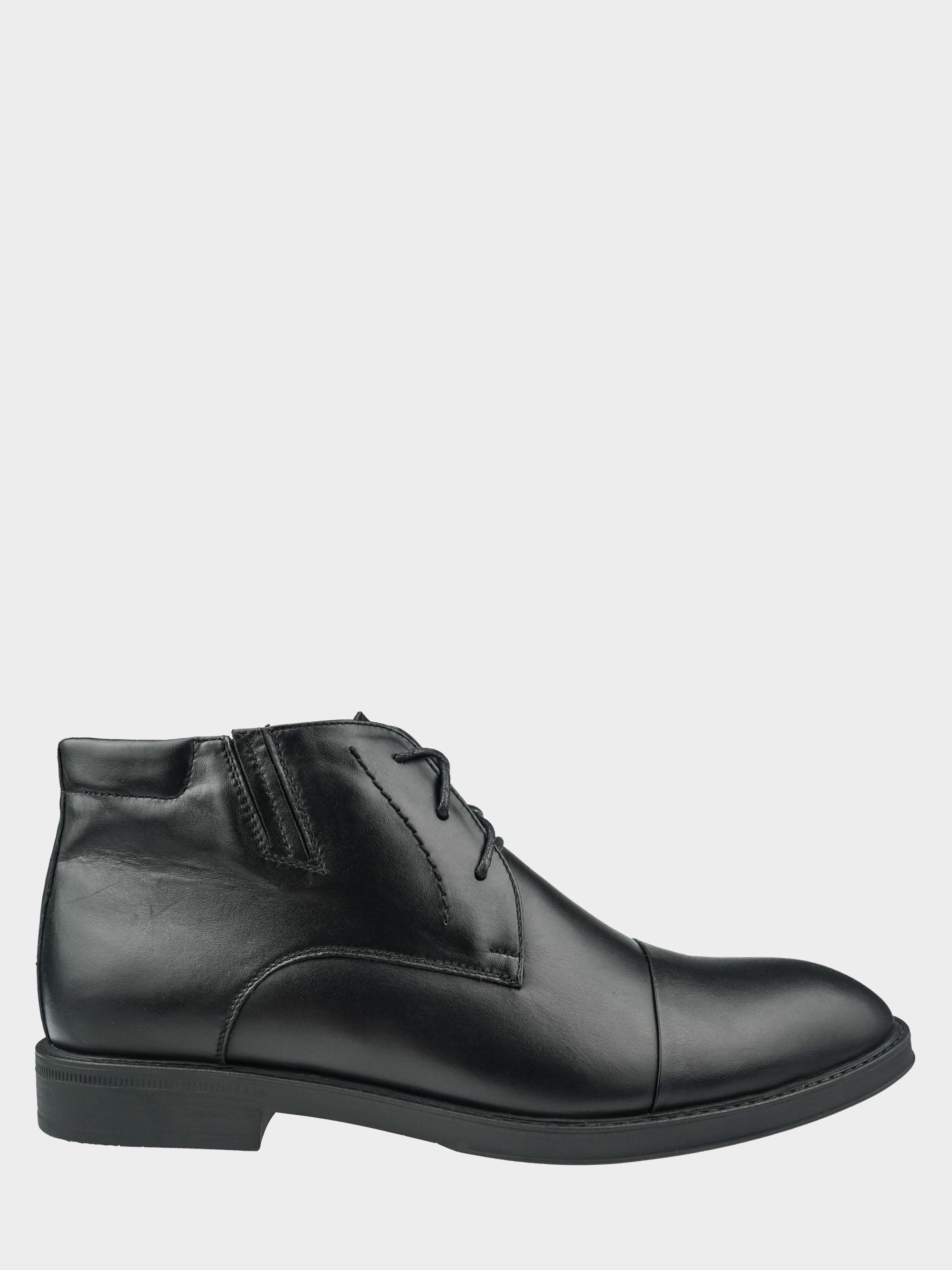LiONEli / Ботинки мужские Ботинки LZ9682-01