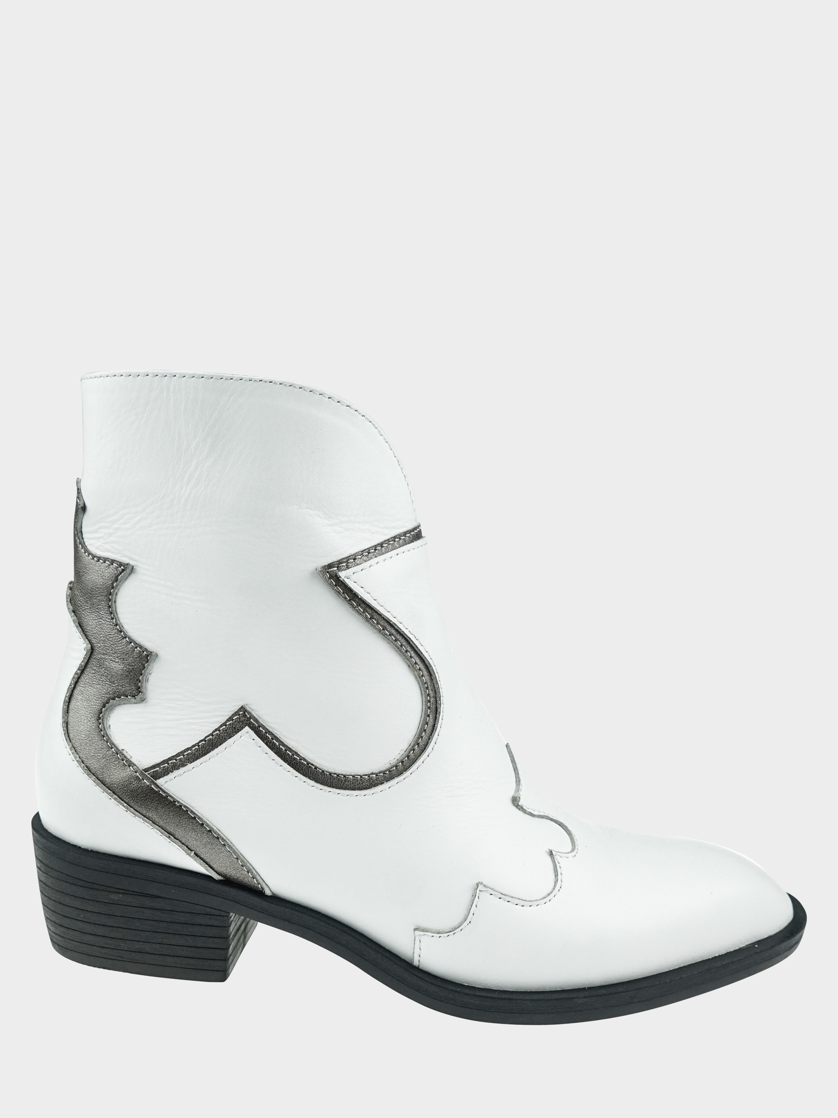 Ботинки для женщин Казаки Lo1524-00 кож подклад Lo1524-00kp размерная сетка обуви, 2017