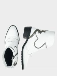 Ботинки для женщин Казаки Lo1524-00 кож подклад Lo1524-00kp брендовая обувь, 2017