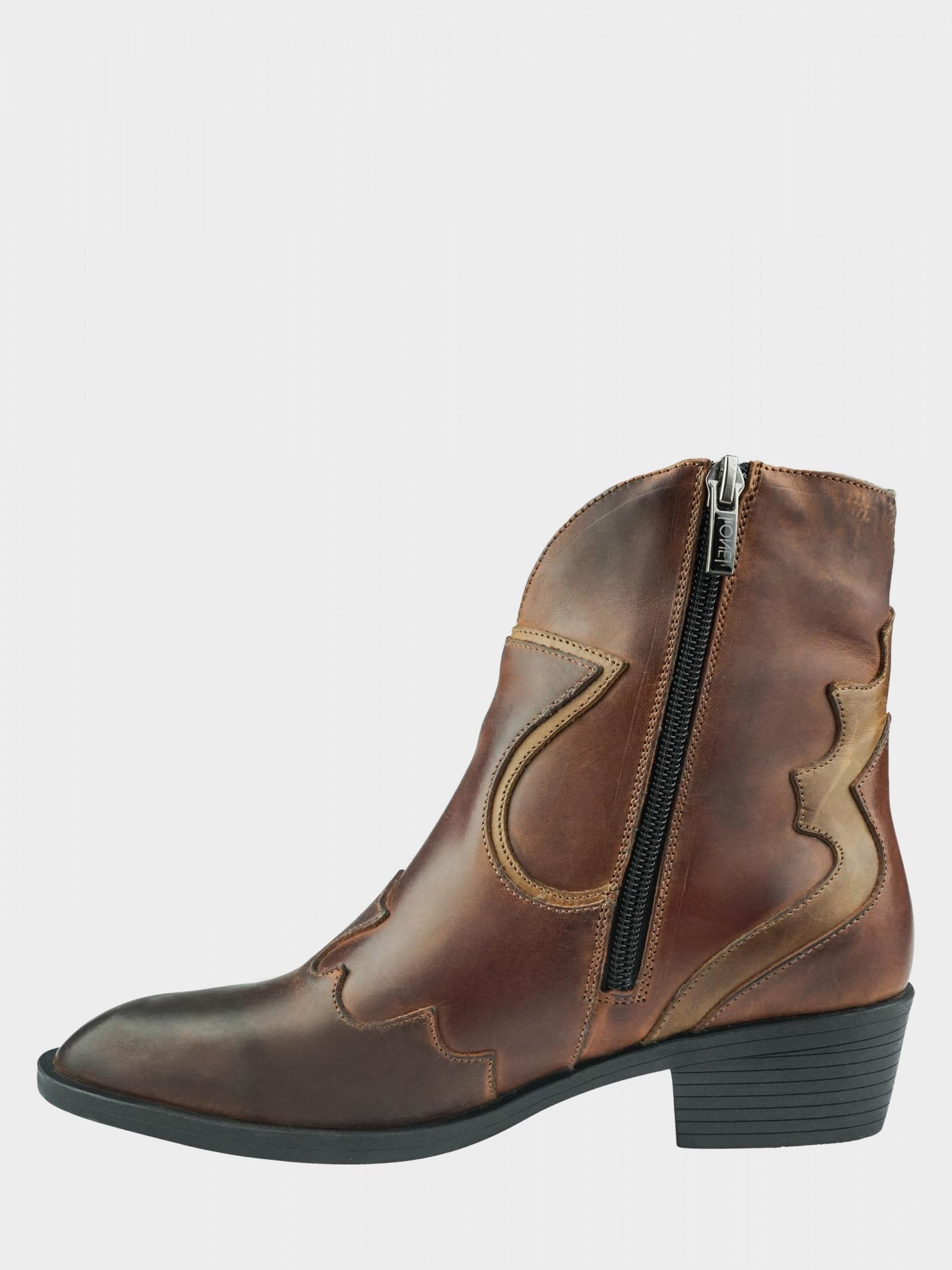 Ботинки женские LiONEli Lo1524-02 купить в Интертоп, 2017