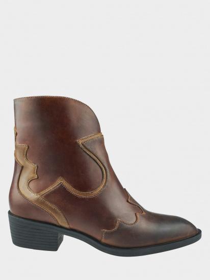 Ботинки женские LiONEli Lo1524-02 размерная сетка обуви, 2017