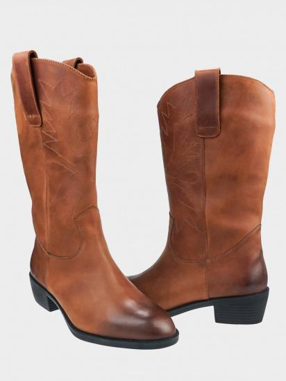 Сапоги женские LiONEli Lo1526-630 размеры обуви, 2017