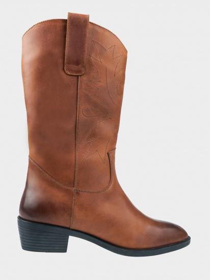 Сапоги женские LiONEli Lo1526-630 размерная сетка обуви, 2017