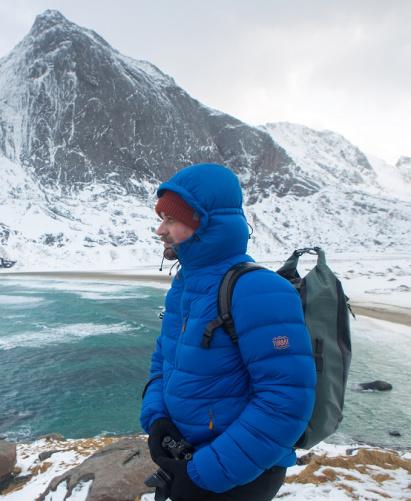 Зимова куртка Turbat модель Lofoten_Ms — фото 6 - INTERTOP