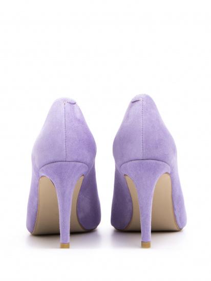 Туфлі-човники LOOKIE ATELIER - фото