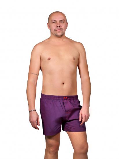 Труси APRIORI модель M010102 — фото 3 - INTERTOP
