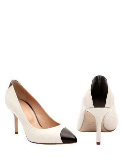 Туфлі  жіночі SITELLE MAG70NER брендові, 2017