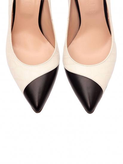Туфлі  жіночі SITELLE MAG70NER розмірна сітка взуття, 2017