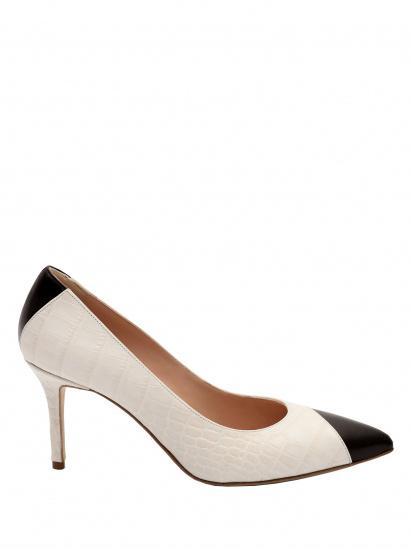 Туфлі  жіночі SITELLE MAG70NER примірка, 2017
