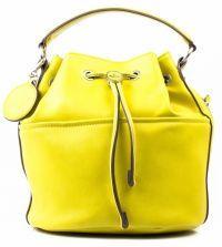 обувь Nica желтого цвета, фото, intertop