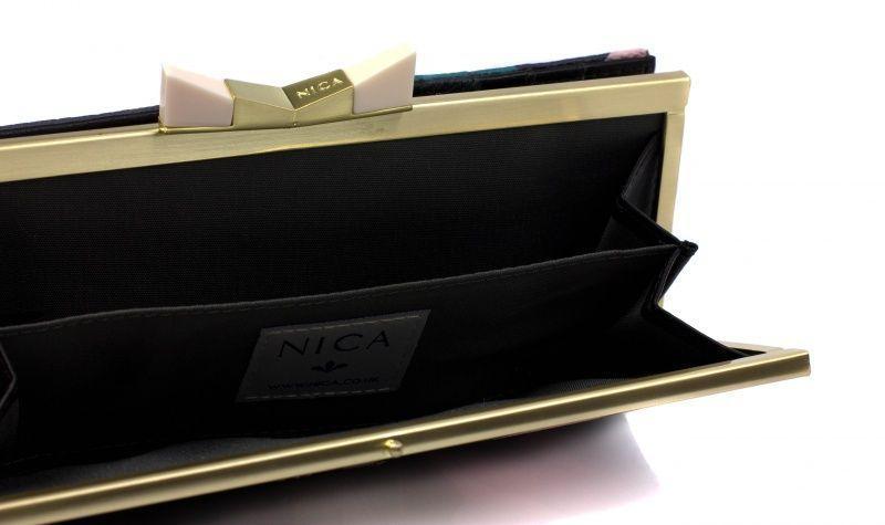 Nica Кошелек  модель ME48, фото, intertop
