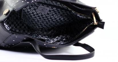 Сумка  Nica модель NH6135-Black Dotty купить, 2017