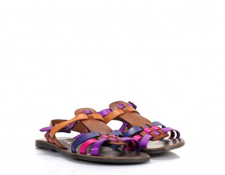 Сандалии женские LATINA MF1 цена обуви, 2017