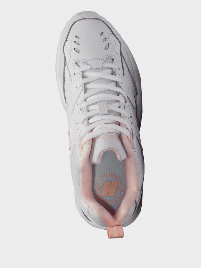 Кросівки для міста New Balance 608v1 - фото