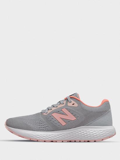 Кросівки для міста New Balance 520 v6 модель W520LG6 — фото 2 - INTERTOP
