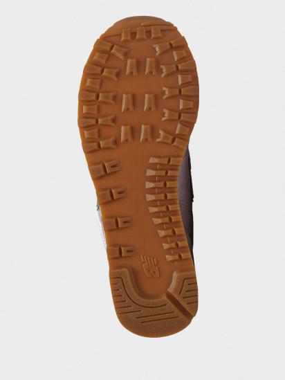 Кроссовки для города New Balance 574 Classic - фото