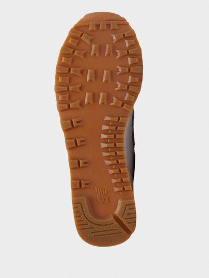 Кроссовки для города New Balance - фото