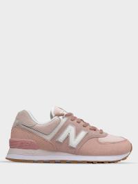 Кроссовки женские New Balance WL574SAZ модная обувь, 2017