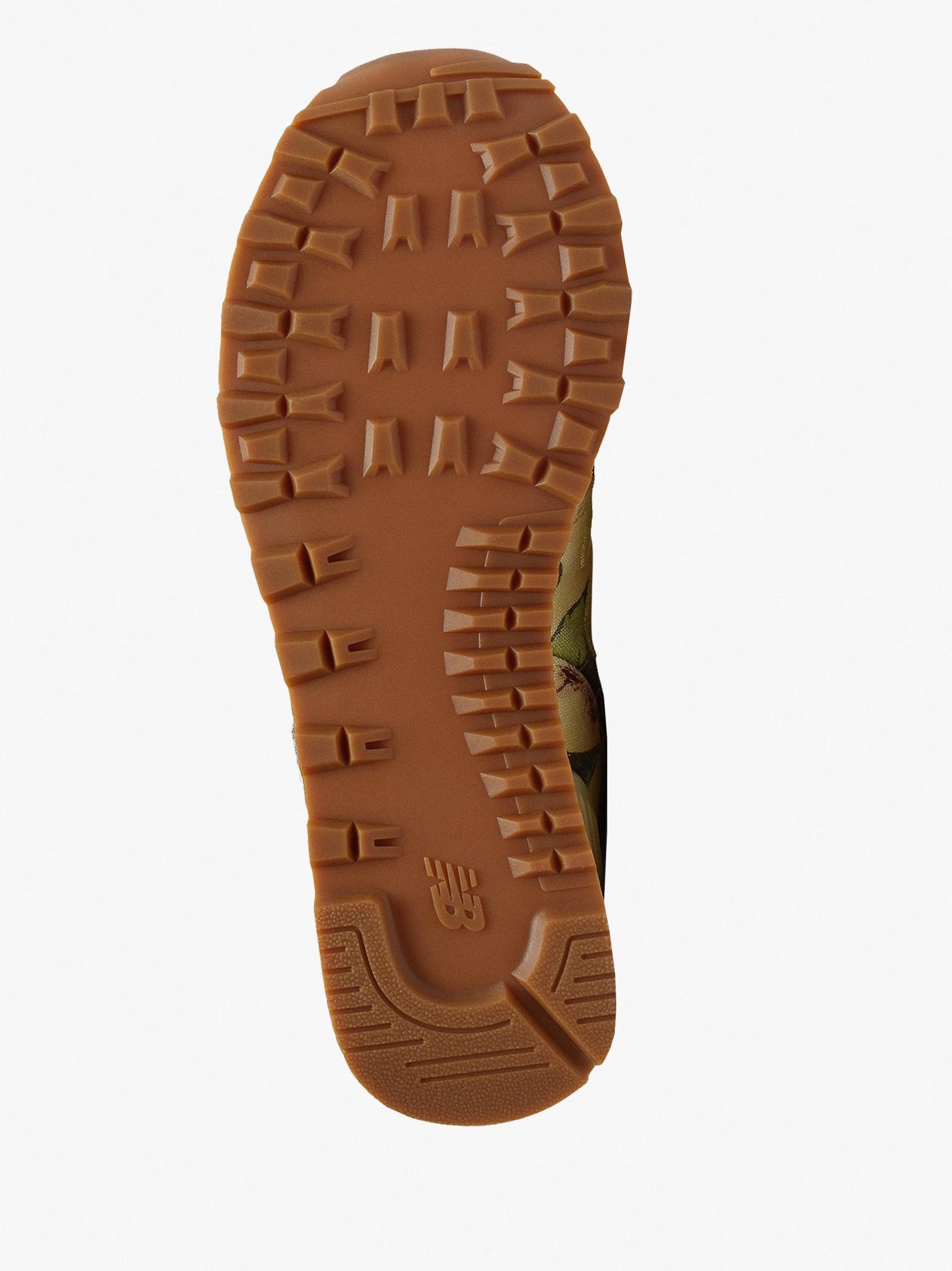 Кросівки  жіночі New Balance WL574WOP WL574WOP купити в Iнтертоп, 2017