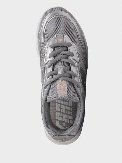 Кросівки для міста New Balance X-Racer модель WSXRCHEY — фото 4 - INTERTOP