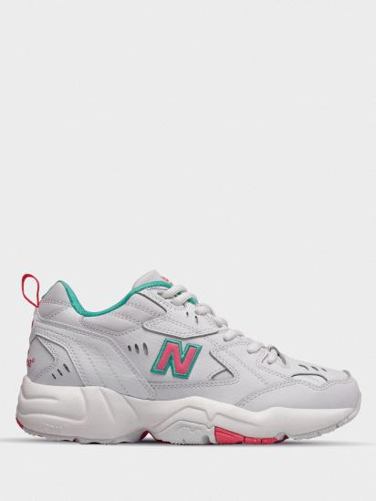 Кросівки fashion New Balance - фото
