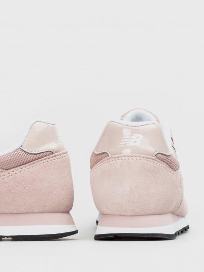 Кросівки для міста New Balance 393 - фото