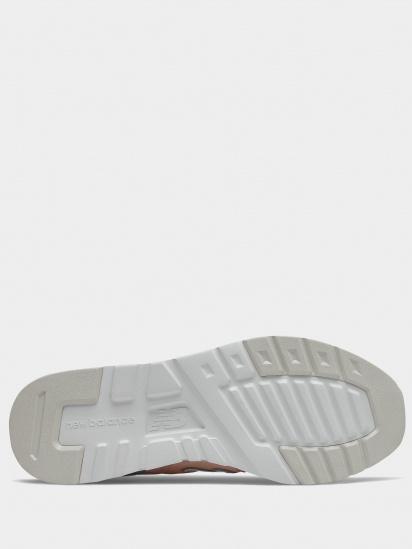 Кросівки для міста New Balance 997 модель CW997HCK — фото 3 - INTERTOP