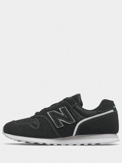 Кросівки для міста New Balance 373 модель WL373FT2 — фото 2 - INTERTOP